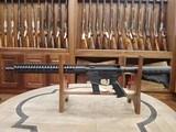 "Pre Owned - CMMG Resolute 100 MKG Semi-Auto .45 ACP 16"" Rifle - 11 of 16"