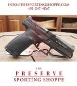 """Pre Owned - CZ P10C Semi-Auto 9mm 4"""" Pistol"""