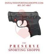 """S&W M&P Bodyguard Semi-Auto 380ACP 2.75"""" Pistol"""