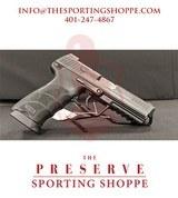 """Pre Owned - Heckler & Koch HK45 V7 LEM DA .45 ACP 4.46"""" Handgun"""