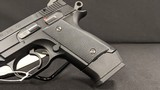 "Pre Owned - CZ 2075 RAMI Semi-Auto 9mm 3"" Handgun - 7 of 11"