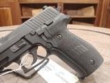 "Pre-Owned - Sig Sauer P226 MK25 9mm 4.4"" Handgun - 6 of 12"