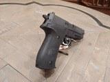 "Pre-Owned - Sig Sauer P226 MK25 9mm 4.4"" Handgun - 9 of 12"