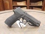 "Pre-Owned - Sig Sauer P226 MK25 9mm 4.4"" Handgun - 2 of 12"