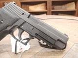 "Pre-Owned - Sig Sauer P226 MK25 9mm 4.4"" Handgun - 4 of 12"