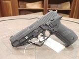"Pre-Owned - Sig Sauer P226 MK25 9mm 4.4"" Handgun - 5 of 12"
