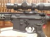 "Pre-Owned - Daniel Defense DDM4 V7 5.56 Nato 16"" Rifle - 13 of 15"