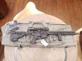 "Pre-Owned - Daniel Defense DDM4 V7 5.56 Nato 16"" Rifle - 2 of 15"
