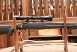 """Pre-Owned - Savage Axis 30-06 21"""" Rifle w/ Scope - 9 of 13"""