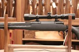 """Pre-Owned - Savage Axis 30-06 21"""" Rifle w/ Scope - 4 of 13"""