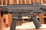 """Pre-Owned - Omega Gideon Shadow .45ACP 11"""" Pistol - 10 of 12"""