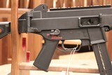 """Pre-Owned - Omega Gideon Shadow .45ACP 11"""" Pistol - 6 of 12"""