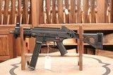 """Pre-Owned - Omega Gideon Shadow .45ACP 11"""" Pistol - 8 of 12"""