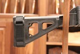 """Pre-Owned - Omega Gideon Shadow .45ACP 11"""" Pistol - 5 of 12"""