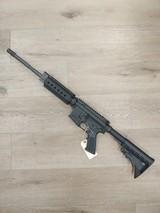 "Anderson AM-15 5.56 NATO 16"" Rifle - 3 of 14"