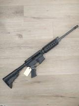 "Anderson AM-15 5.56 NATO 16"" Rifle - 2 of 14"