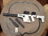 """Pre Owned - Kriss Vector Semi-Auto 9mm 16"""" Rifle - 3 of 14"""