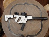 """Pre Owned - Kriss Vector Semi-Auto 9mm 16"""" Rifle - 4 of 14"""