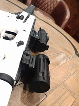 """Pre Owned - Kriss Vector Semi-Auto 9mm 16"""" Rifle - 14 of 14"""