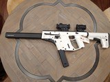 """Pre Owned - Kriss Vector Semi-Auto 9mm 16"""" Rifle - 8 of 14"""