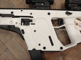 """Pre Owned - Kriss Vector Semi-Auto 9mm 16"""" Rifle - 12 of 14"""