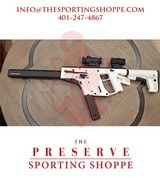 """Pre Owned - Kriss Vector Semi-Auto 9mm 16"""" Rifle - 1 of 14"""