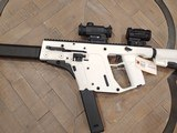 """Pre Owned - Kriss Vector Semi-Auto 9mm 16"""" Rifle - 10 of 14"""