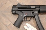 "Pre Owned - Heckler & Koch SP5 Semi-Auto 9mm 8.86"" Handgun - 3 of 9"
