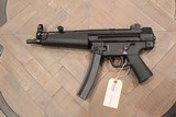 "Pre Owned - Heckler & Koch SP5 Semi-Auto 9mm 8.86"" Handgun - 4 of 9"