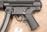 "Pre Owned - Heckler & Koch SP5 Semi-Auto 9mm 8.86"" Handgun - 5 of 9"
