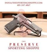 "Pre Owned - Interarms Star Firestar Semi-Auto 9mm 3.375"" Handgun"