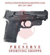 S&W M&P380 Shield EZ M2.0 .380 ACP Pistol w/ Crimson Trace Laser