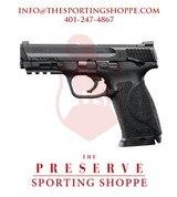 Smith & Wesson M&P9 M2.0 17RD 9MM Handgun