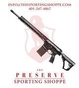 """Daniel Defense DD5 V4 Semi-Auto 6.5 Creedmore 18"""" Rifle"""
