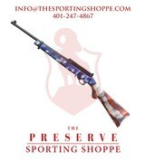 "Ruger 10/22 Carbine Semi-Auto .22LR 18.5"" Rifle"