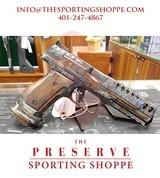 "Walther PPQ Q5 Vintage Edition Semi-Auto 9mm 5"" Handgun"