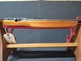 "Pre-Owned - Sears JC Higgins Model 31 Semi-Auto .22LR 23.5"" Rifle - 4 of 12"