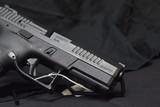 """Pre-Owned - CZ P10C Semi-Auto 9mm 4"""" Handgun - 9 of 15"""