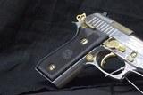 """Pre-Owned - Taurus PT92 SA/DA 9mm 4.75"""" Handgun - 8 of 11"""