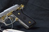 """Pre-Owned - Taurus PT92 SA/DA 9mm 4.75"""" Handgun - 5 of 11"""