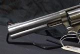 """Pre-Owned - S&W 686 Plus SA/DA .357 Mag 6"""" Revolver - 6 of 12"""