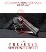 """Pre-Owned - S&W 686 Plus SA/DA .357 Mag 6"""" Revolver - 1 of 12"""