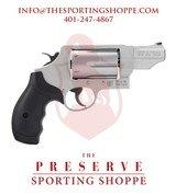 "Smith & Wesson Gov. .45 ACP 2.75"" Handgun"