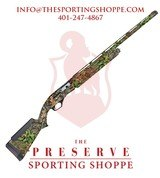 Savage Renegauge Turkey Semi-Auto 12GA 24""