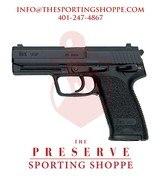 """HK USP45 V1 .45 ACP DA/SA 4.41"""" Handgun"""