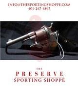 "Pre-Owned - Acier Fondu Pinfire 7mm 3"" Revolver"