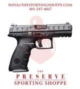 "Beretta APX Semi-Auto 9MM 4.25"" Handgun"