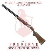"""Beretta 686 Silver Pigeon O/U 28GA 28"""""""