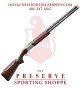 """Browning Citori 725 Pro Sporting O/U 12GA 30"""""""