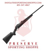 """Benelli Lupo Bolt Action 300 Win Mag 24"""" Rifle"""